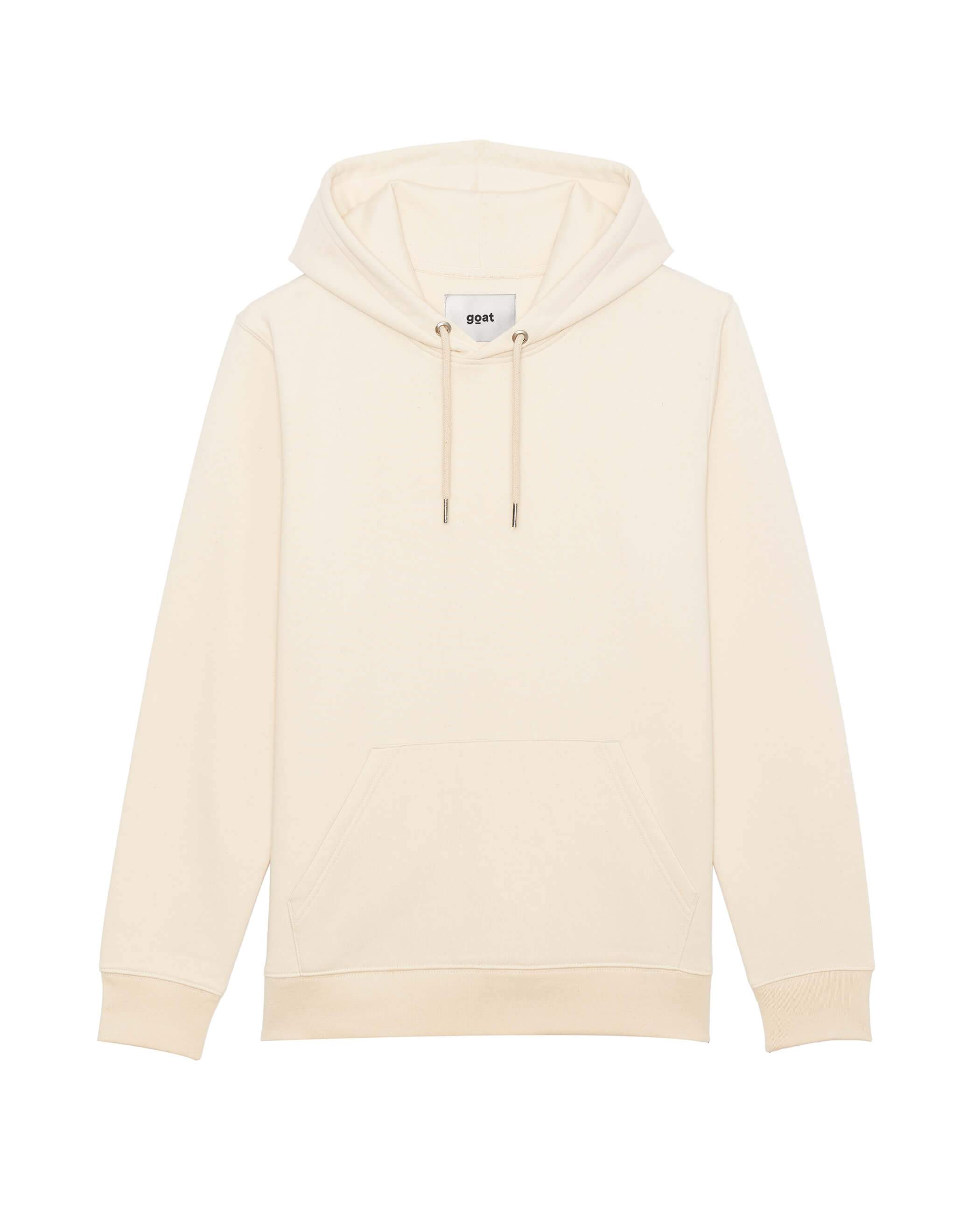 Avery Classic Hoodie Natural