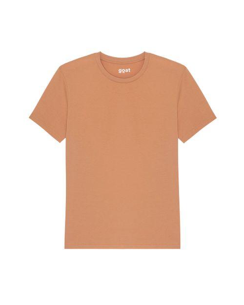 Alex Basic T-shirt Mushroom