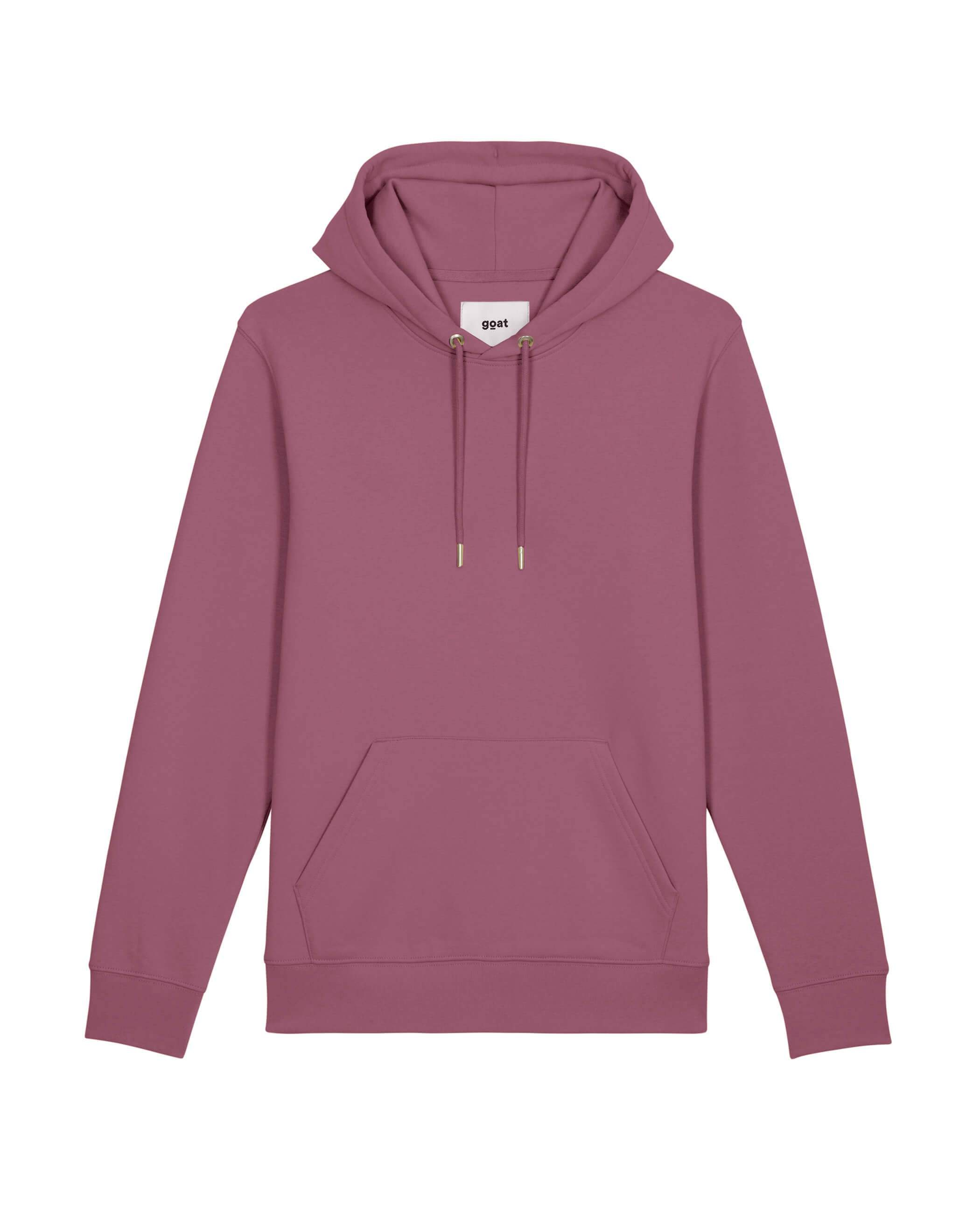 Avery Classic Hoodie Purple