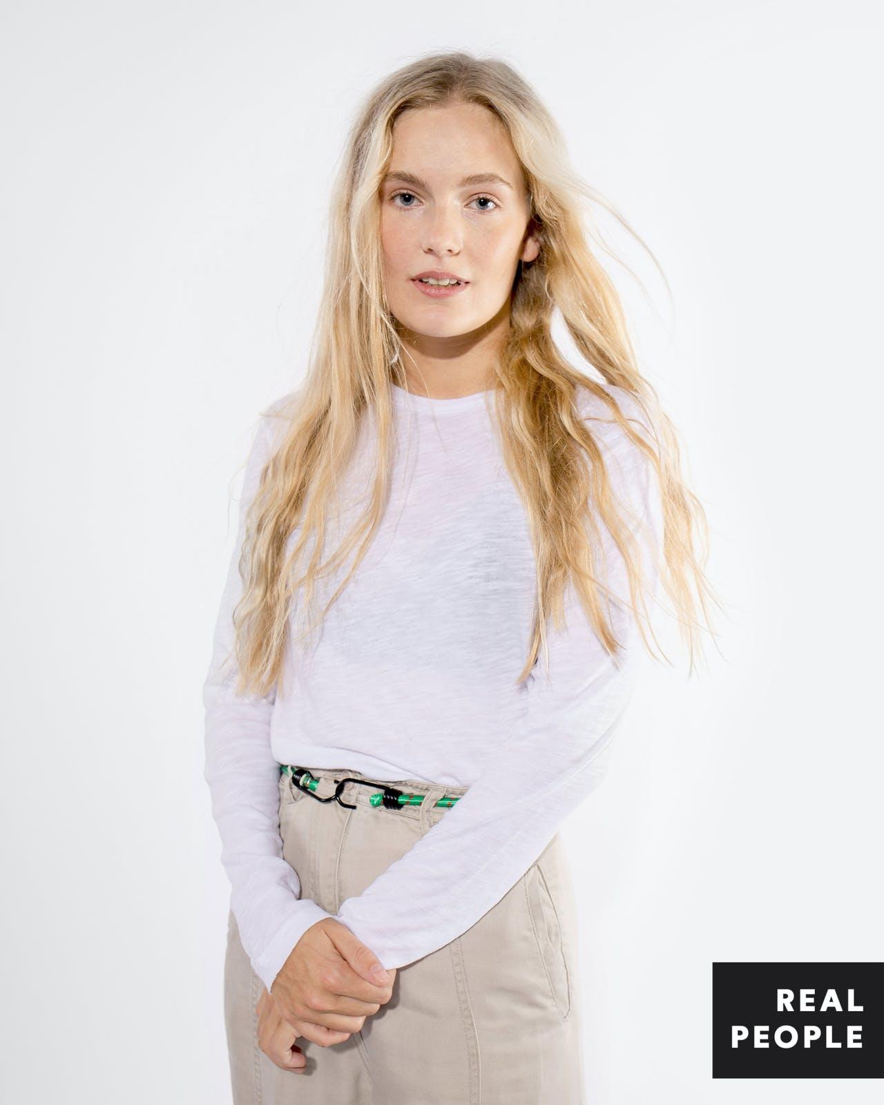 Lea white