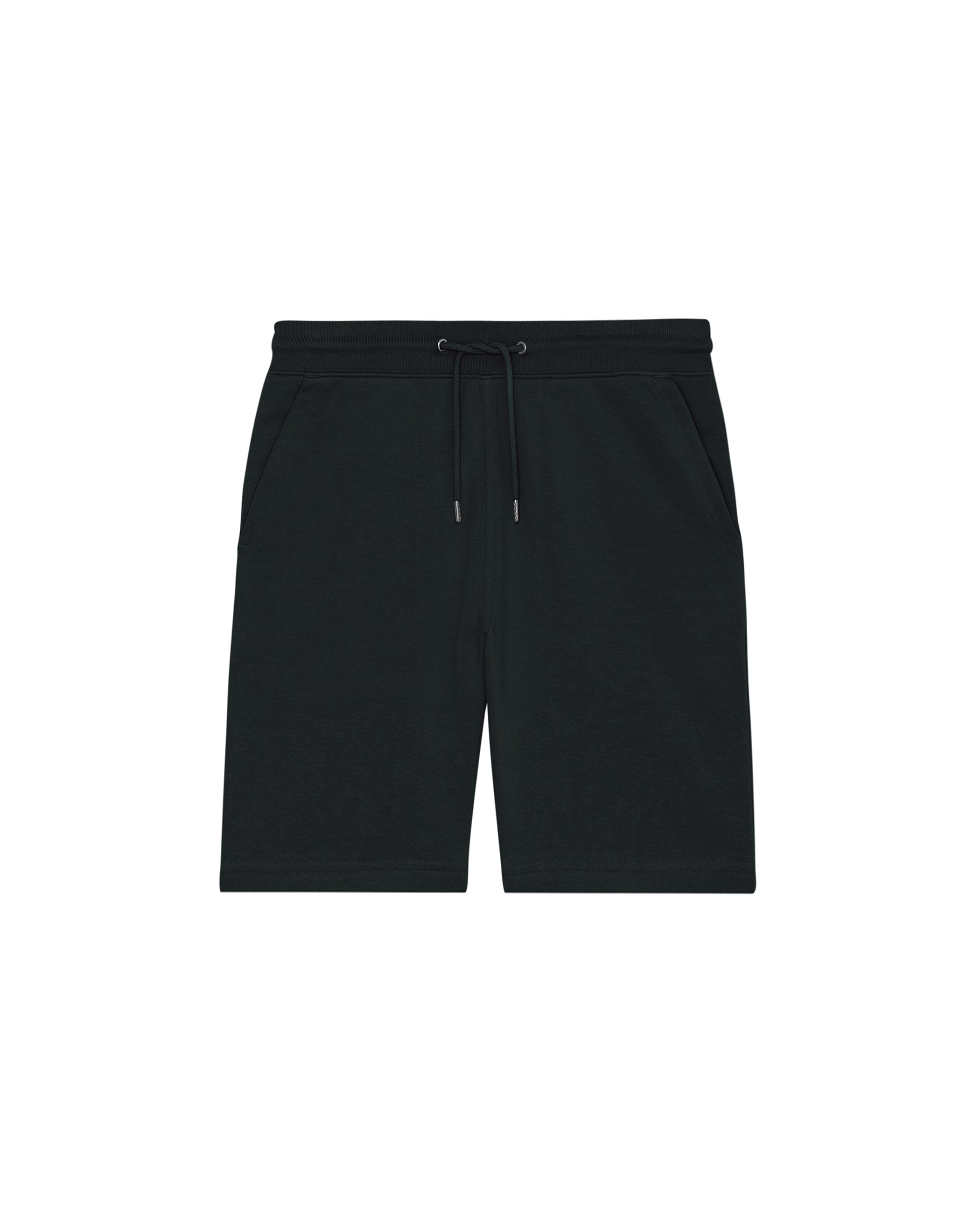 Savi Track Shorts Black
