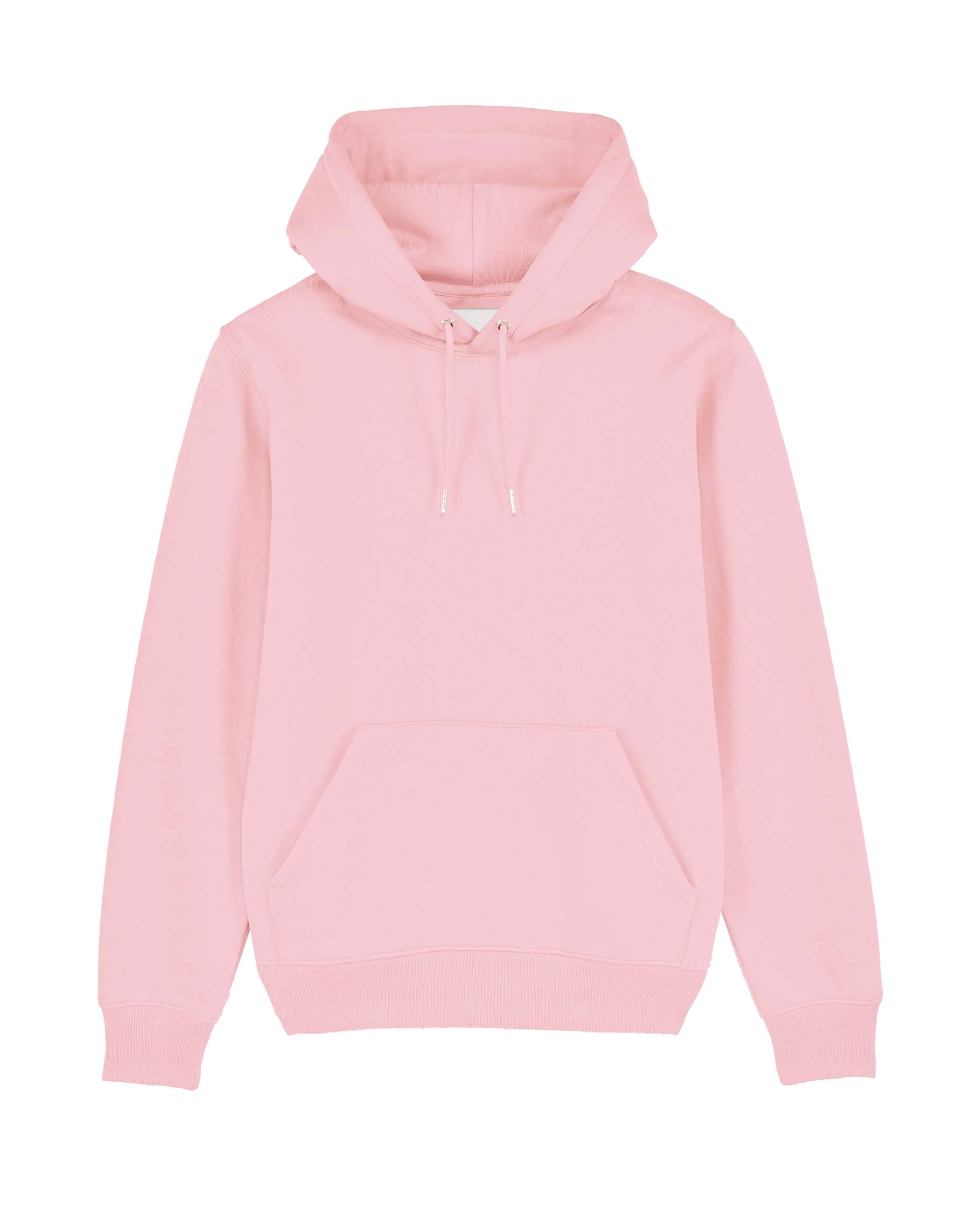 Avery Classic Hoodie Pink