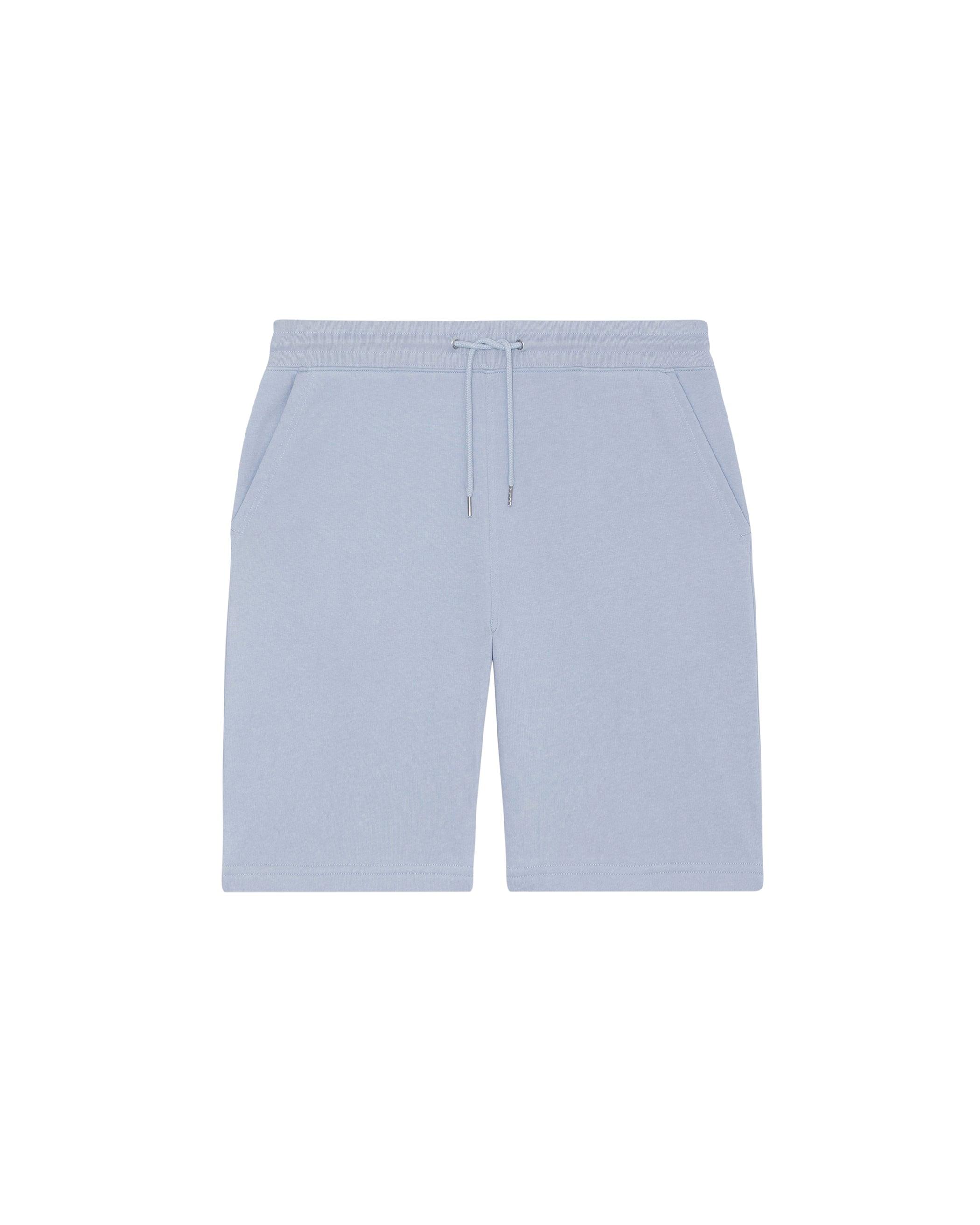Savi Track Shorts Light Blue
