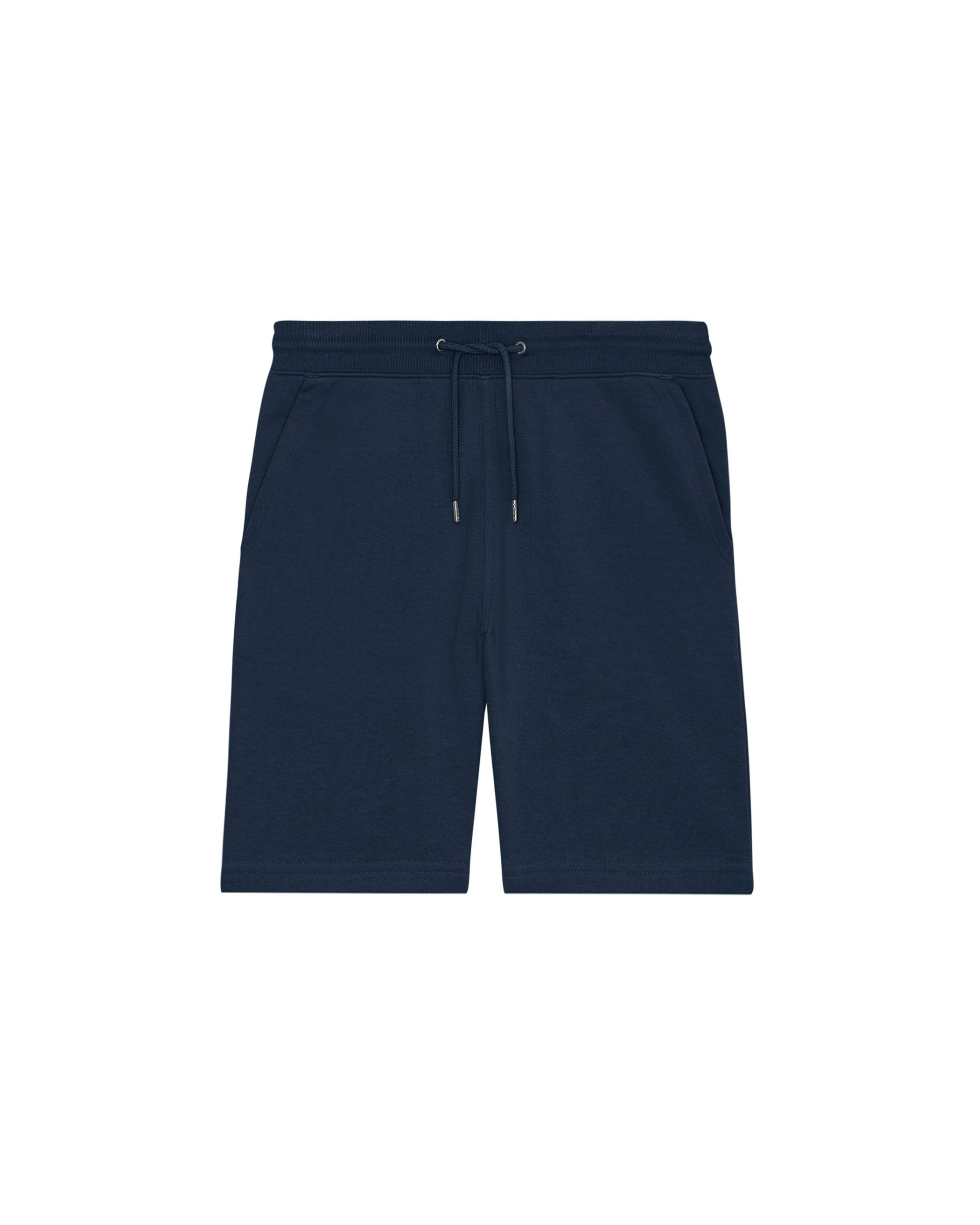 Savi Track Shorts Navy