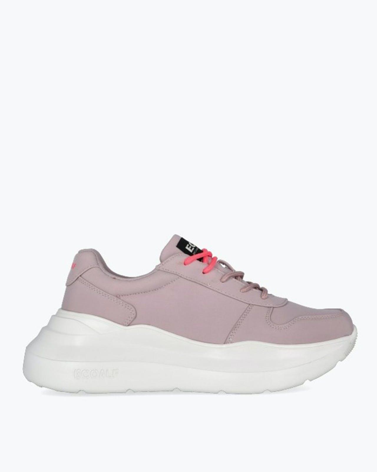 Ecoalf cartagena pink