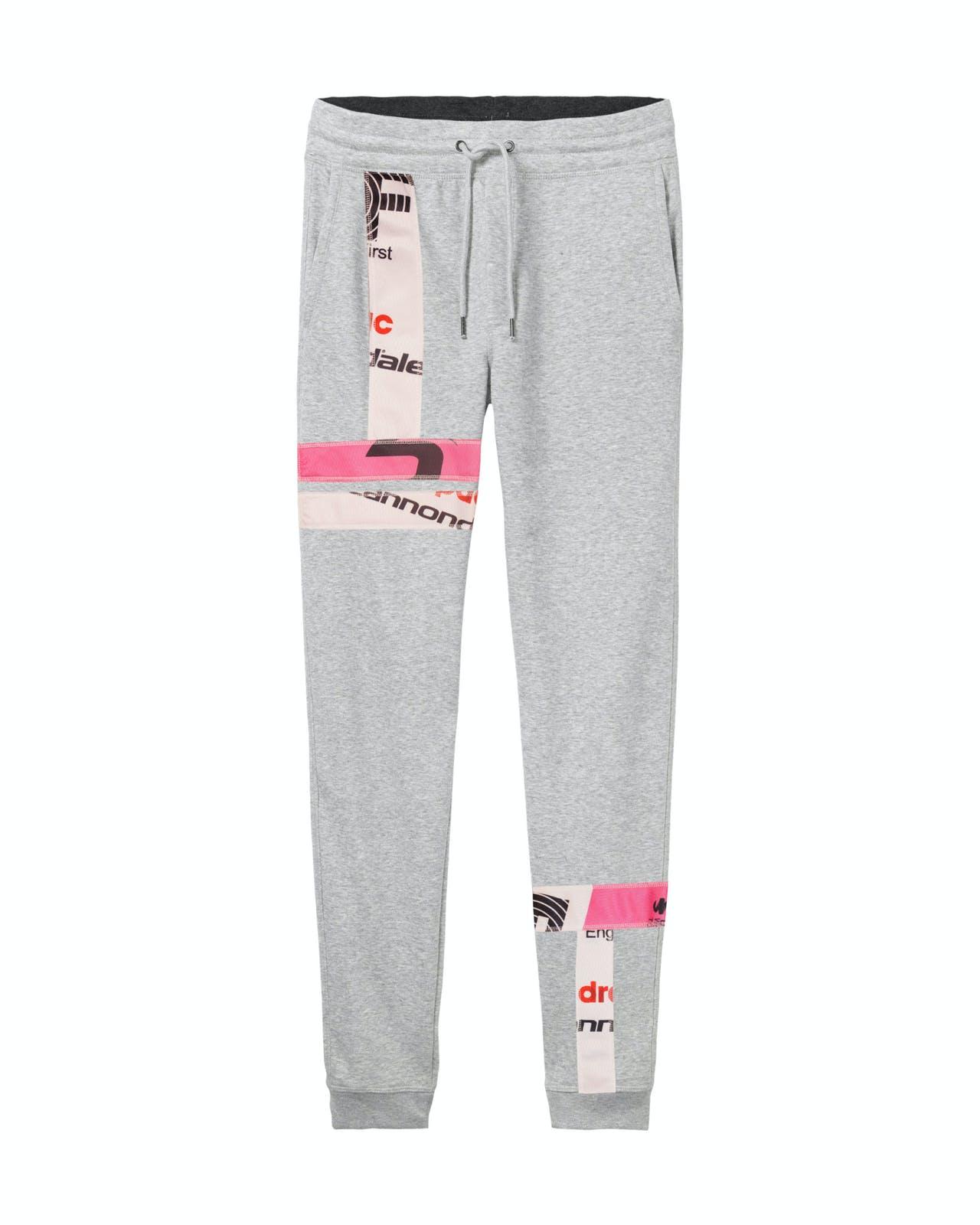 REmix joggers grey