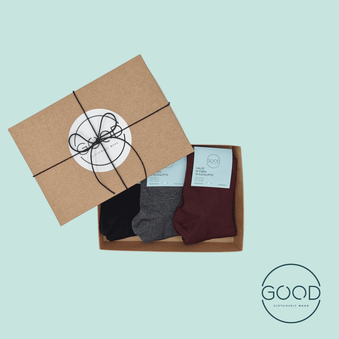 Box 3 calze