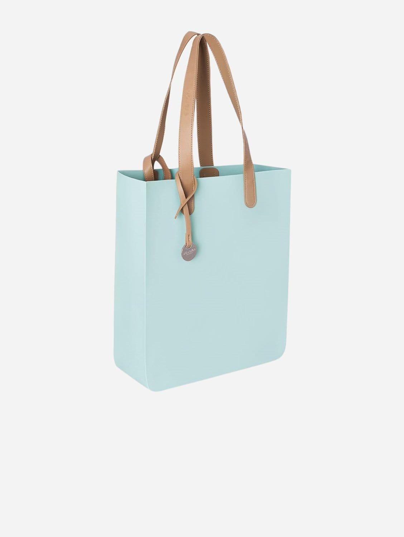 City Silicone Vegan Tote Bag | Malibu