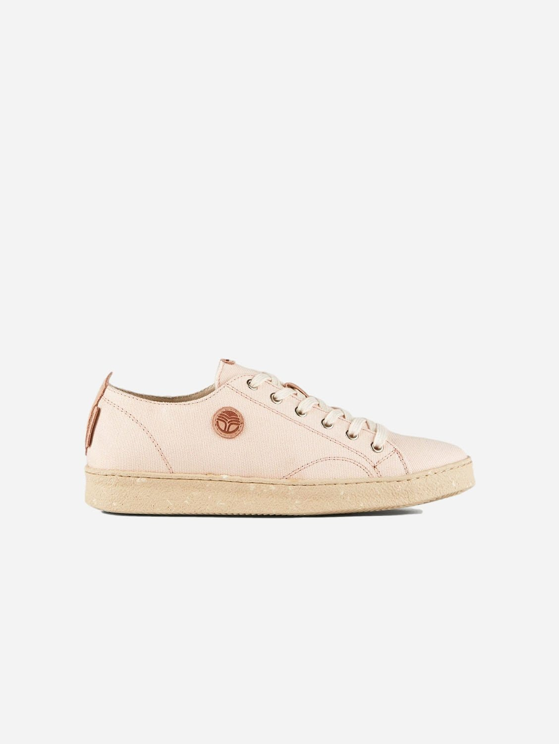 Life Recycled Material Vegan Trainers | Loto
