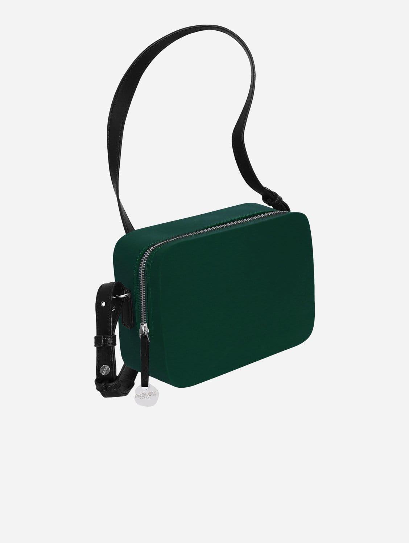 Chelsea Silicone Vegan Crossbody Bag | Robyn Green