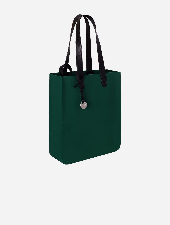 City Silicone Vegan Tote Bag | Robyn