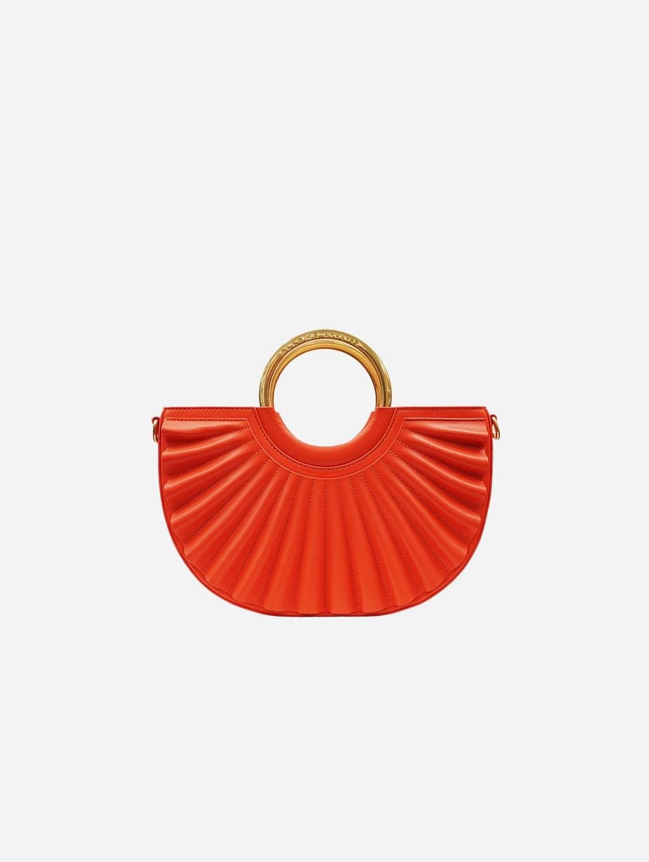 Water Moon Vegan Leather Crossbody Bag | Multiple Colours
