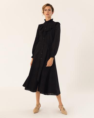 Midi Valance Dress