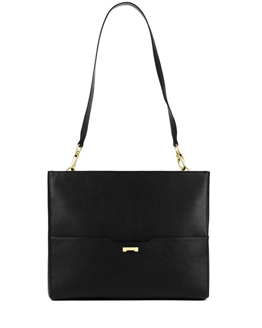 Jenah St. Laptop Bag Black