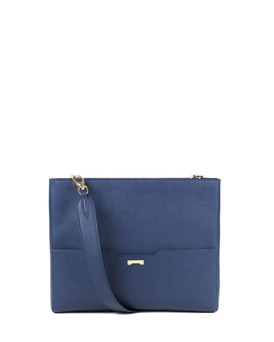 Laptop Bag Dark Blue