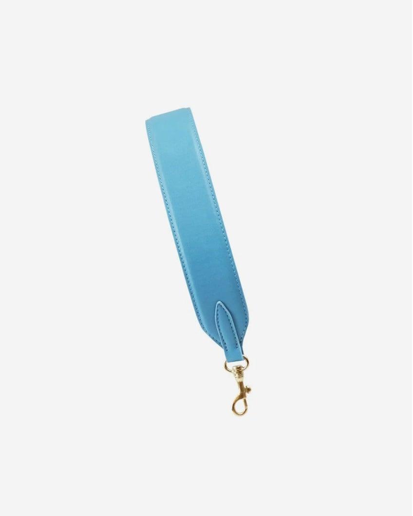 Mini Bag Strap Light Blue