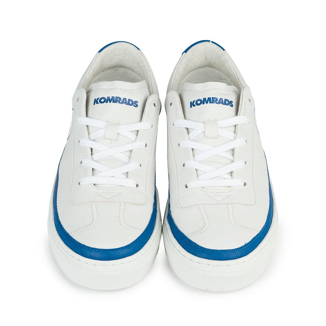Komrads APL Ocean Blue sneaker Low