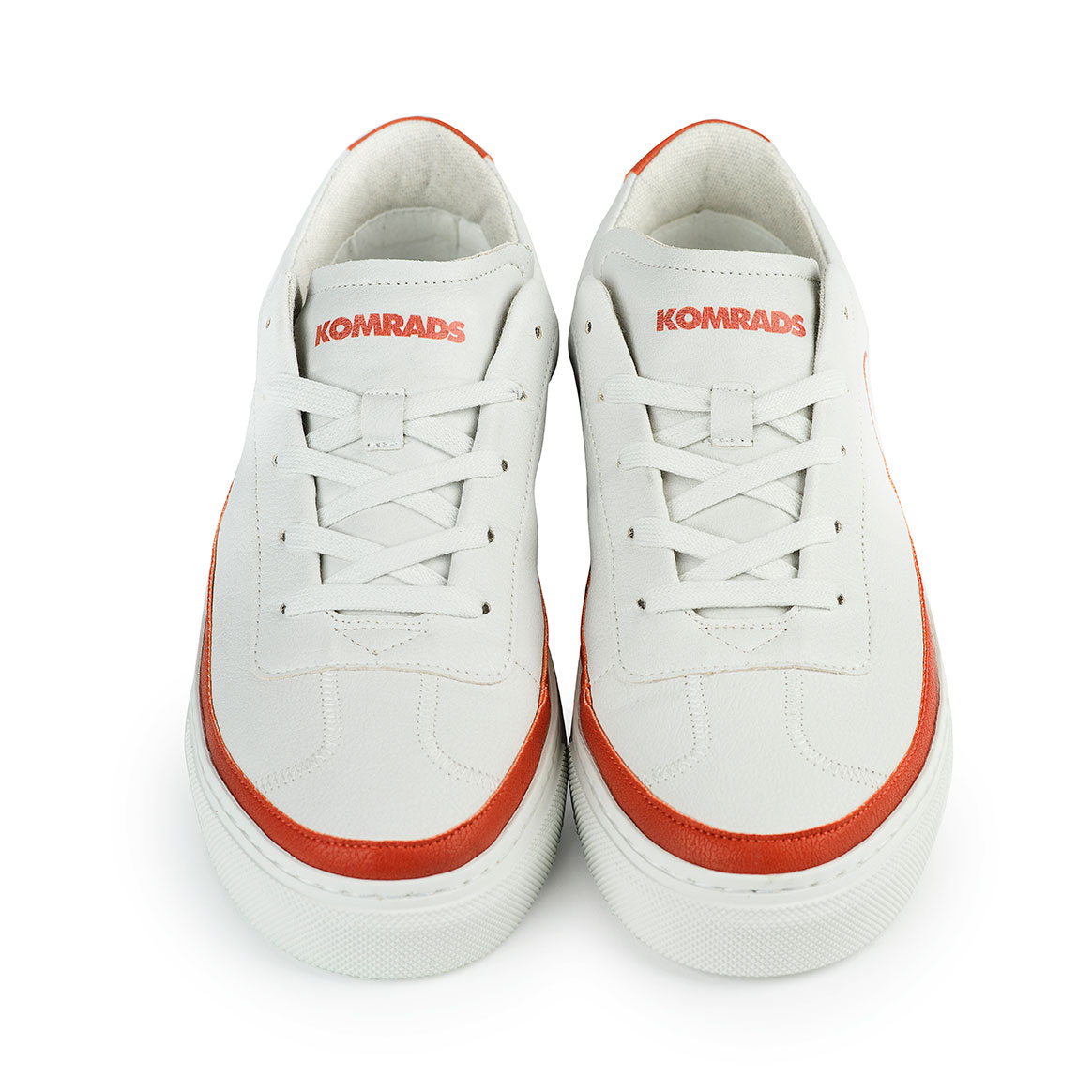 Komrads APL Earth Red Low
