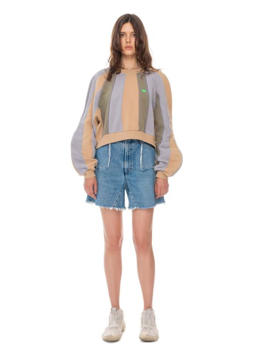 Reworked Shorts