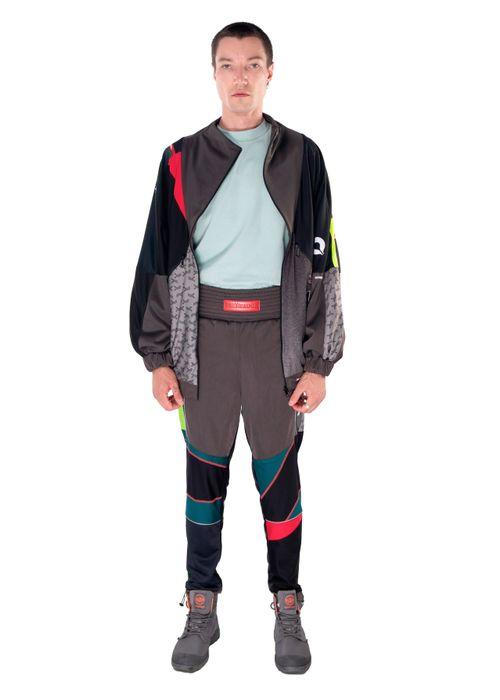 Sportswear Random Color Pants