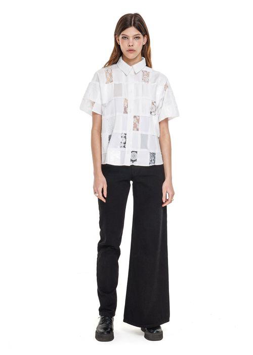Fabric Swatches Shirt