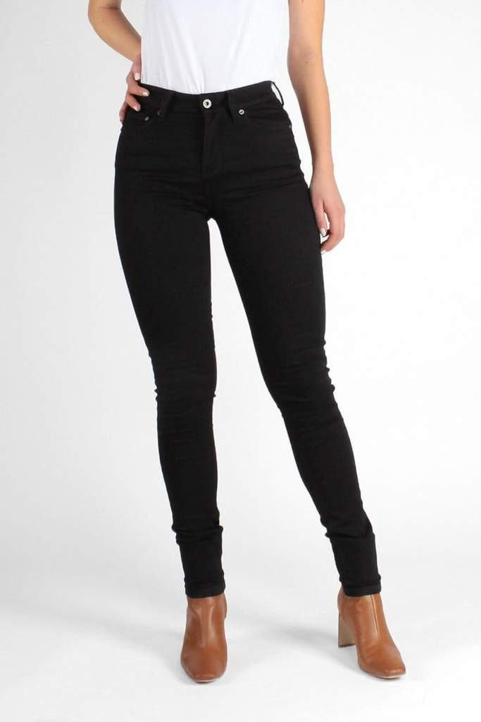Roxy Super Skinny Ever Black Black