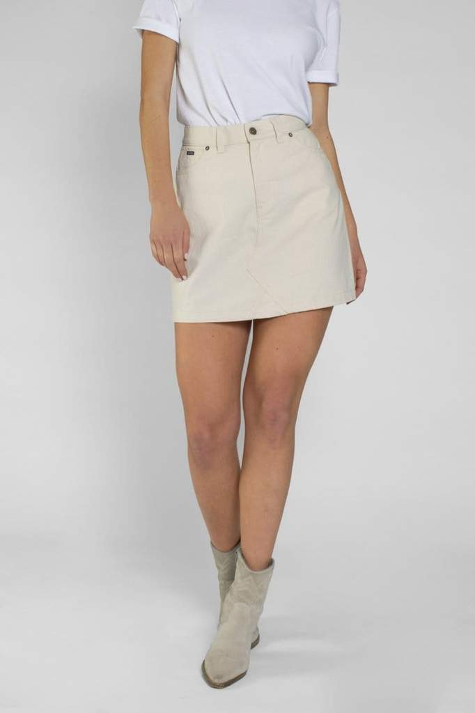 Dani Skirt Off White