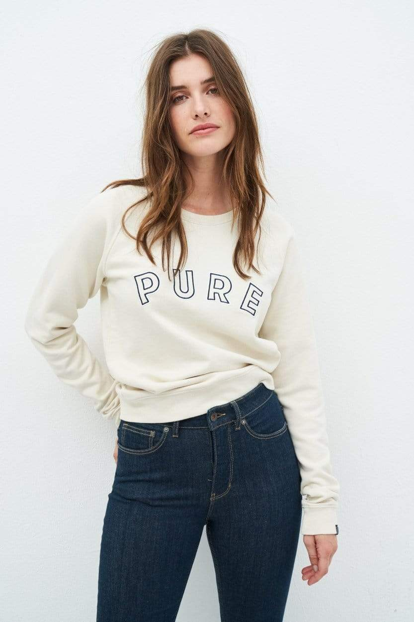 Ruby Pure Sweater
