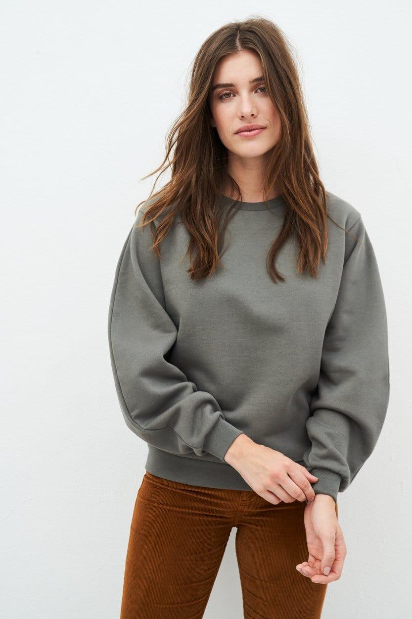Tessa Balloon Sweater