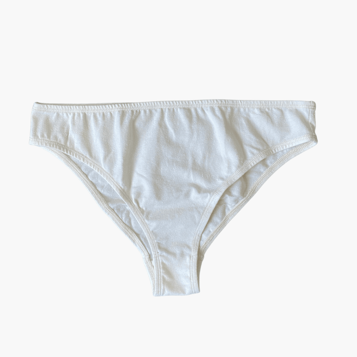 Bikini Briefs / Cream
