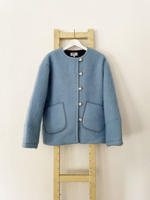 Sam Wool Coat