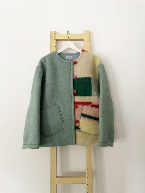 Clea Wool Coat