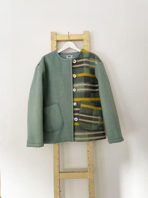 Marta Wool Coat
