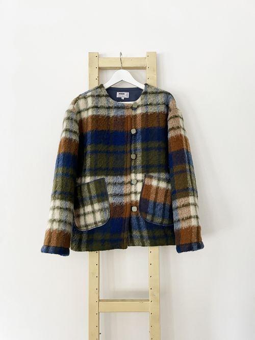 Esther Wool Coat
