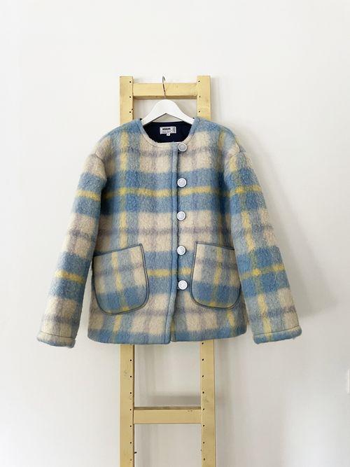 Emma Wool Coat