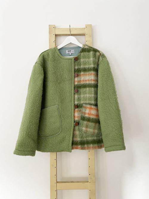 Serena Wool Coat