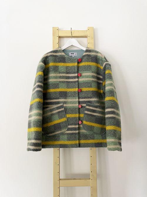 Holly Wool Coat