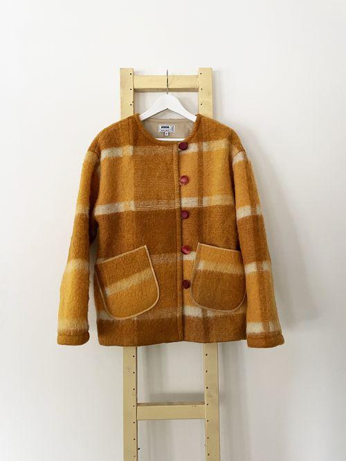 Rochelle Wool Coat