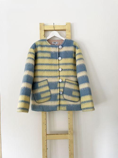 Julia Wool Coat