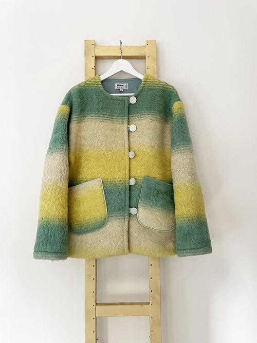 Alice Wool Coat