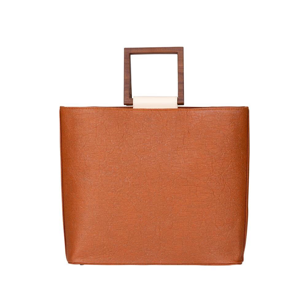 Penelope Cinnamon Handbag