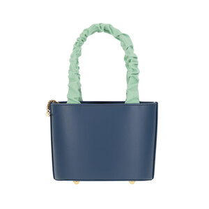 Sophia Blue Sustainable Handbag