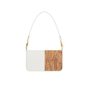 Philippa White and Cork Sustainable Handbag