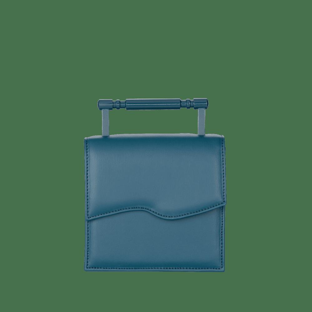 Iris Ocean Handbag