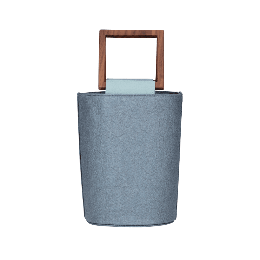 Anais Indigo Handbag