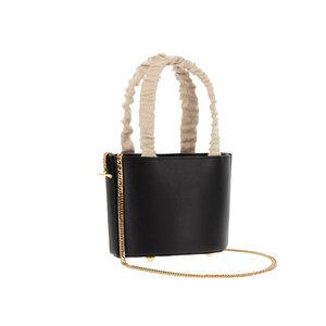 Sophia Black Sustainable Handbag