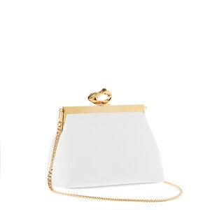 Nicole White Sustainable Handbag
