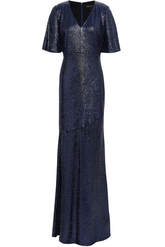 Heather sequin dress