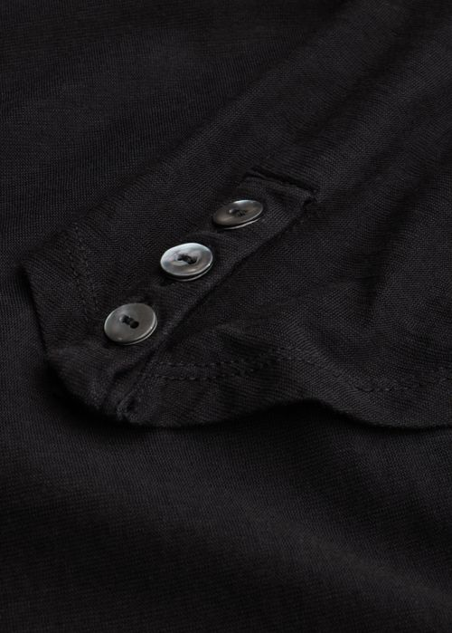 The Long-Sleeve Button Down