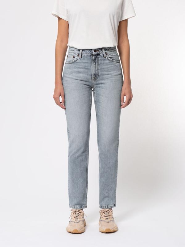 Nudie Jeans Breezy Britt Light Desert Jeans W29/L28